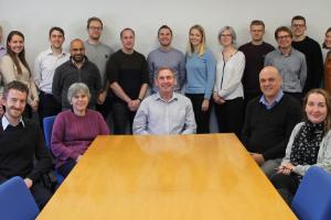 Upperton Pharma Solutions Team